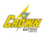 Crown Battery Co.- USA
