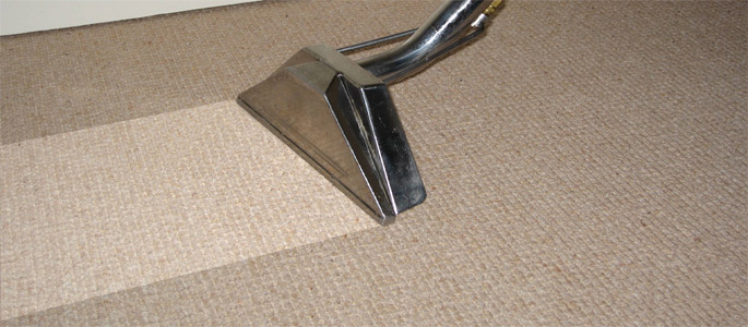 Carpet & Upholstery Extractors/Spotters