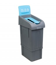 FANTOM PROFESSIONAL PAPER WASTE BIN-PROCYCLE 11