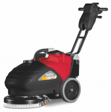 Walk-Behind Scrubber Dryer Baby