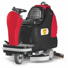 Ride-On Scrubber Dryer Coral 85