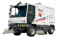 Street Sweeper 5000 EVOLUTION
