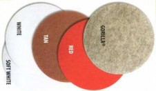Floor Pads – General Purpose Buffing and Polishing