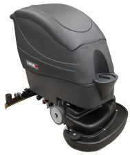 Walk-Behind Scrubber Dryer 3000BT