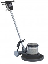 Scrubbing & Buffing Machine