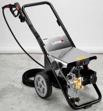 Cold Water Pressure Washer Hyper CR 1211 LP 8.654.0086