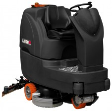 Ride On Scrubber Dryer: Battery Operated SR 90 (Part No. 8.575.0010) (MEGA 6200) Part No. 8.575.0013