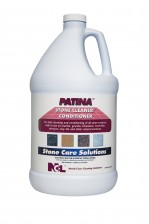 Floor Care Patina Part No 2504