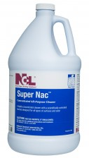 Floor Care SUPER NAC Part No.0901
