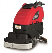 Walk-Behind Scrubber Dryer Opal 80