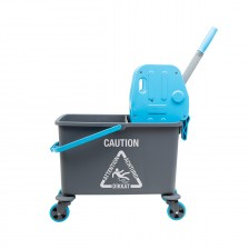 JET CLEANING SET WITH ONE BUCKET & PRESS - PROCART JET 701S