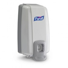 Purell NXT Space Saver Dispenser (6/CASE) (ITEM 2120-06)