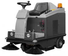 Ride On Industrial Sweeper Battery Operated STYLE E70