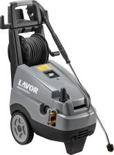 Pressure Washer Cold Water Electric Operated Tucson 2017 LP