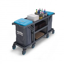 Service Trolley - PROCART 224
