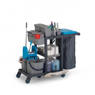 Cleaning Trolley - PROCART 311
