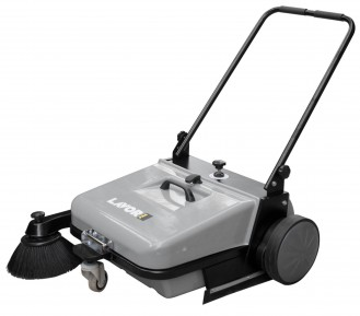 Manual Sweeper BSW 651M Made in Italy Part Number 0.042.0101
