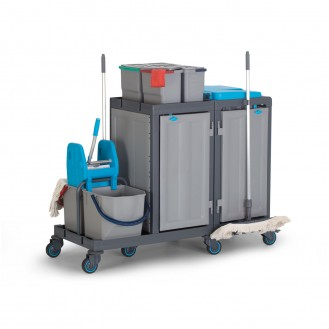 Cleaning Trolley - PROCART 381